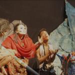 """Pentaskan Drama """"Di Ujung Tombak"""", Teater Gema Angkat Isu Pergeseran Budaya"""